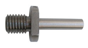 "ZEC 1/4"" Shank Adaptor (from 5/8""-11)"
