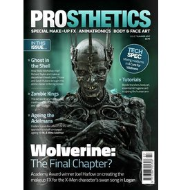 Prosthetics Magazine #7 Gorton