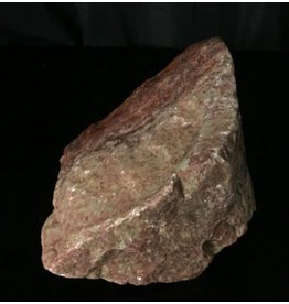 Mother Nature Stone 13lb Gala Red Soapstone 8x6x5 #031033