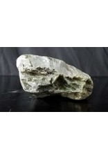 Mother Nature Stone 3lb Apple Green Soapstone 7x4x2 #021023