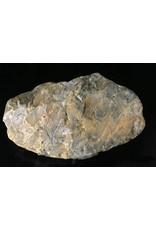 Stone 17lb Orange Soapstone 11x6x3 #041012