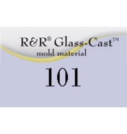 Ransom & Randolph Glass-Cast 101 with Bandust technology 10lb