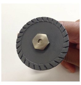 Turbo Mounted Diamond Blade 60mm
