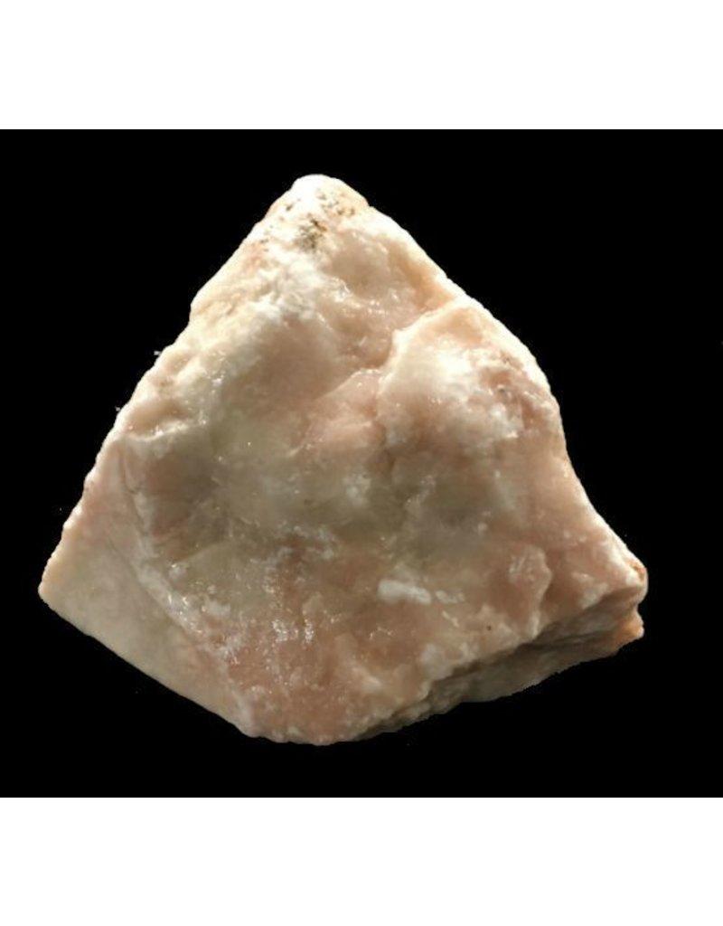 Stone 3lb Colorado Pink Alabaster 5x4x4 #1111004