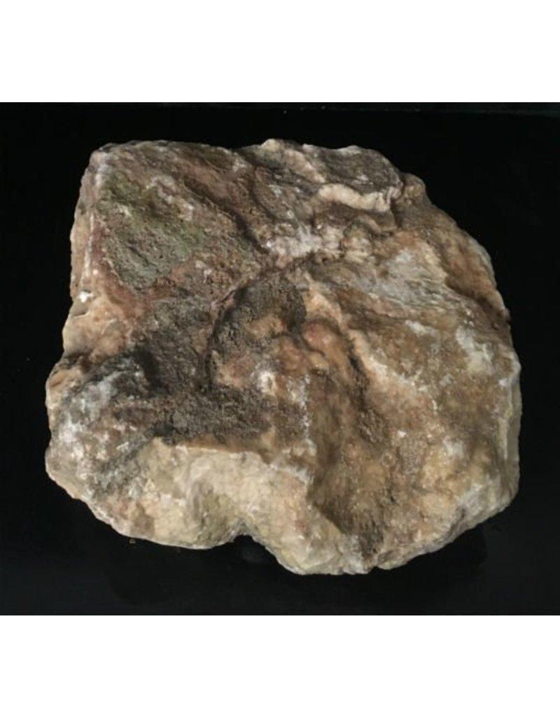 Stone 33lb New Gold Alabaster 13x9x5 #291058