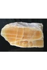 Stone 93lb Honeycomb Calcite 18x10x6 #371014