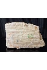 Stone 40lb Bruno Carmello Alabaster 12x10x7 #1141006