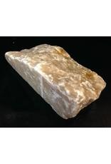Stone 30lb Bruno Carmello Alabaster 15x7x7 #1141004