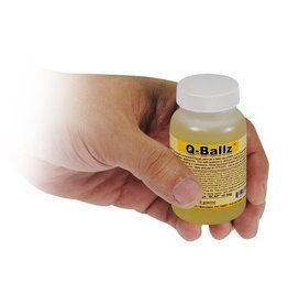 Smooth-On Q-Ballz™ 4oz Bald Cap Plastic