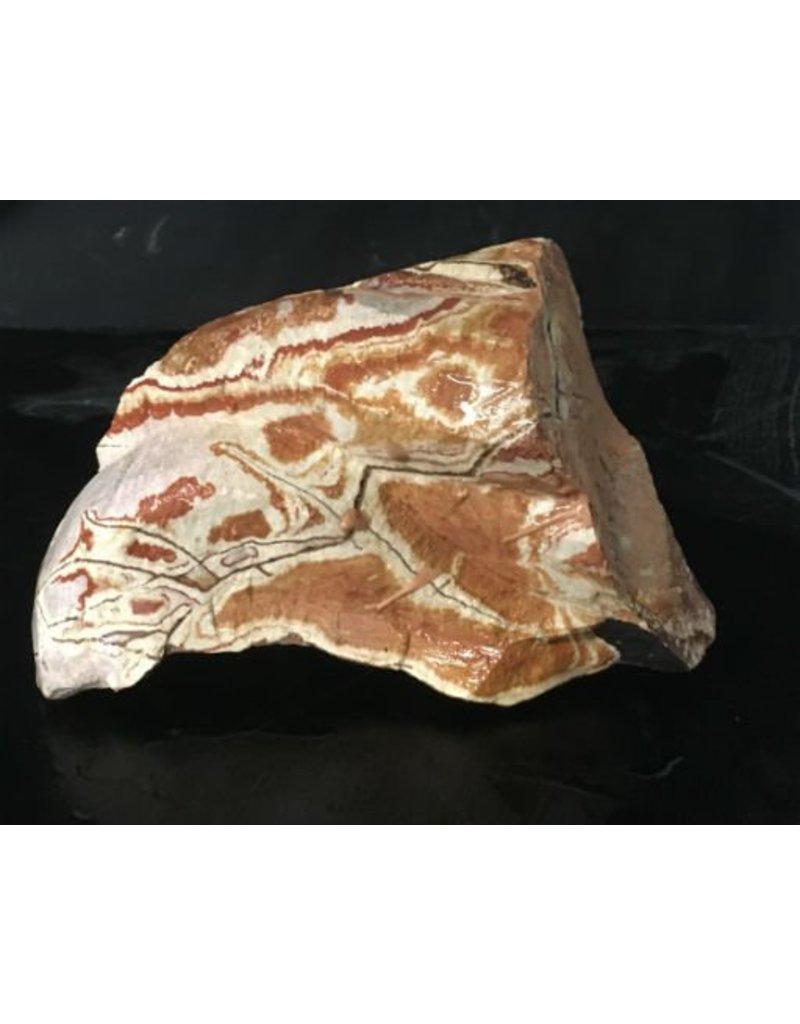 Stone 4lb Rhyolite 6x5x3 #665102