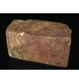 Mother Nature Stone 8lb Sri Lankan Marble 7x4x3 #775100