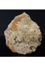 Stone 5lb Butterscotch Onyx 8x7x1 #521049