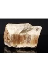Stone 2lb Brown Calcite 3x3x2 #371015