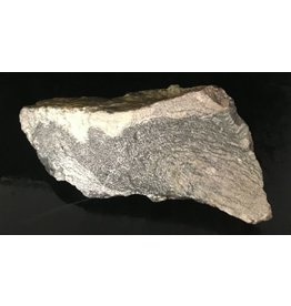 Mother Nature Stone 7lb Canadian Grey Marble 10x5x4 #885100