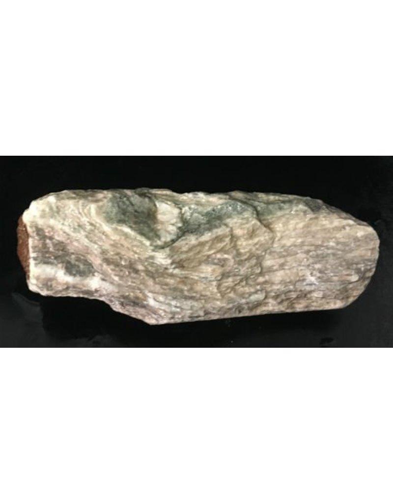 Stone 4lb Canadian Grey Marble 8x3x2 #885101