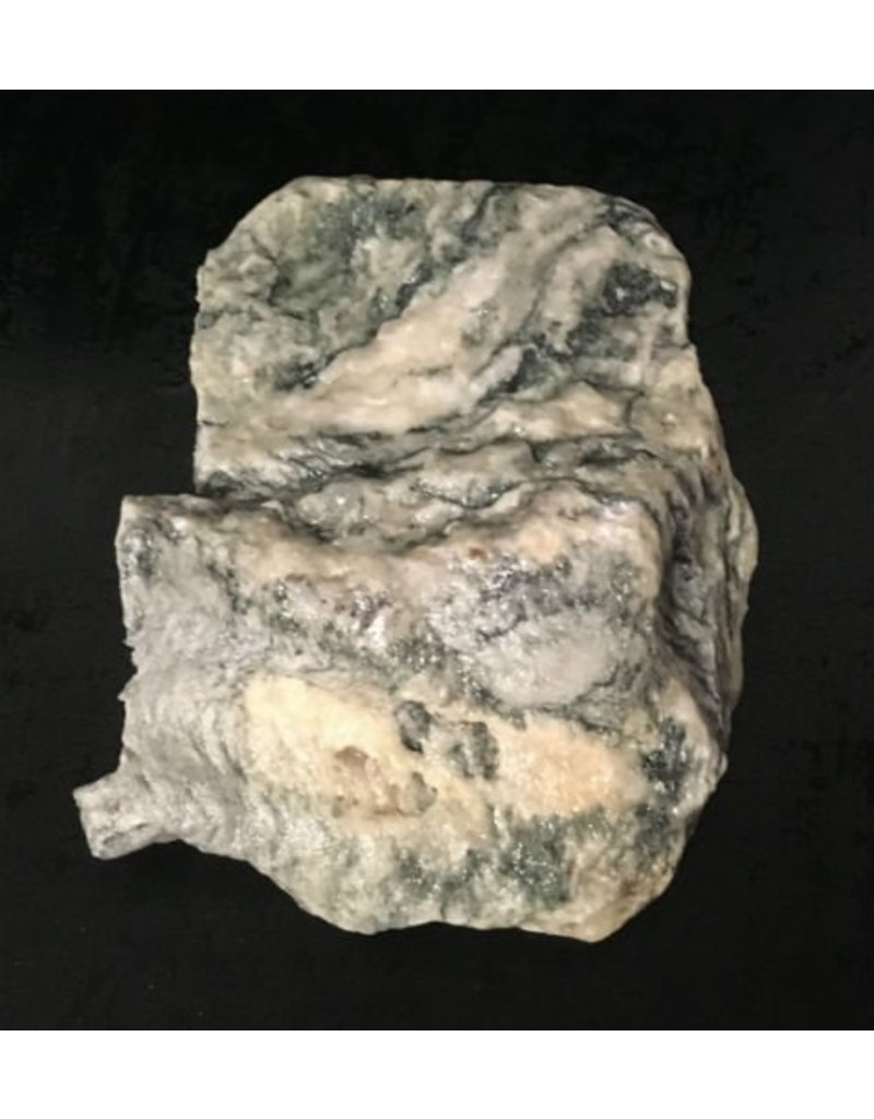 Stone 2lb Canadian Green Marble 5x4x1 #885102