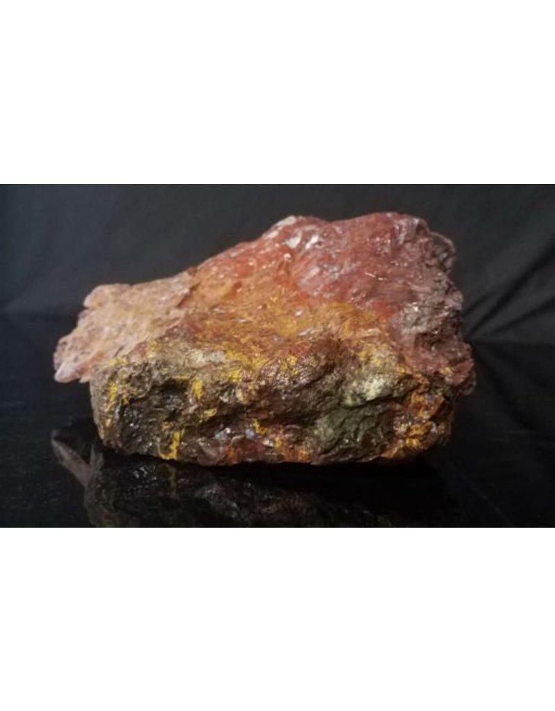 Mother Nature Stone 7lb Jasper 8x6x2 #441002