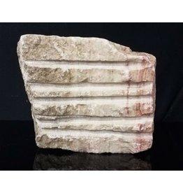 Stone 103lb Princess Green Alabaster 11x11x8 #191035