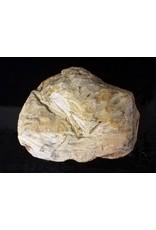 Mother Nature Stone 20lb Orange Soapstone 11x9x4 #041013