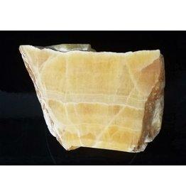 Mother Nature Stone 64lb Honeycomb Calcite 13x9x8 #371017