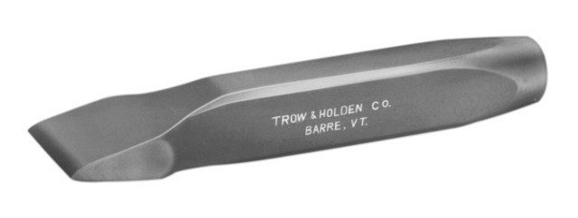 Trow & Holden Steel Hand Tracer 1''x2''