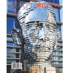 Sculpture Review Magazine Fall 16 LXV no.3