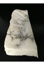 Mother Nature Stone 10lb Scaglione Alabaster Slab 11x7x2 #44332239