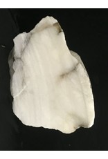 Mother Nature Stone 1lb Scaglione Alabaster Slab 5x3x1 #44332238