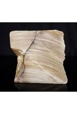 Stone 9lb Italian Agate 7x7x2 #231055