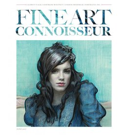 PleinAir Fine Art Connoisseur Magazine June 2017