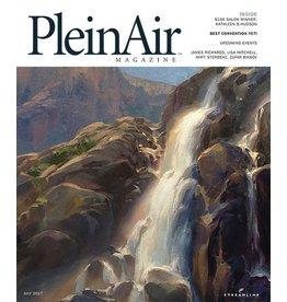 PleinAir PleinAir Magazine July 2017