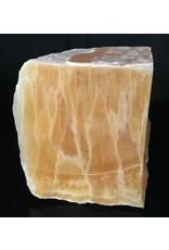 Mother Nature Stone 61lb Honeycomb Calcite 10x10x8 #371026