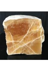 Mother Nature Stone 69lb Honeycomb Calcite 12x11x8 #371025