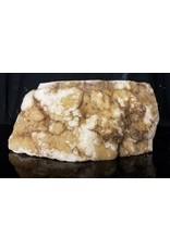 Stone 86lb Tirafsci's White Opaque Slab 18x16x6 #111059