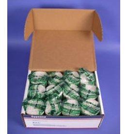 """Gypsona 4"""" Plaster Gauze 12 Roll Box"""