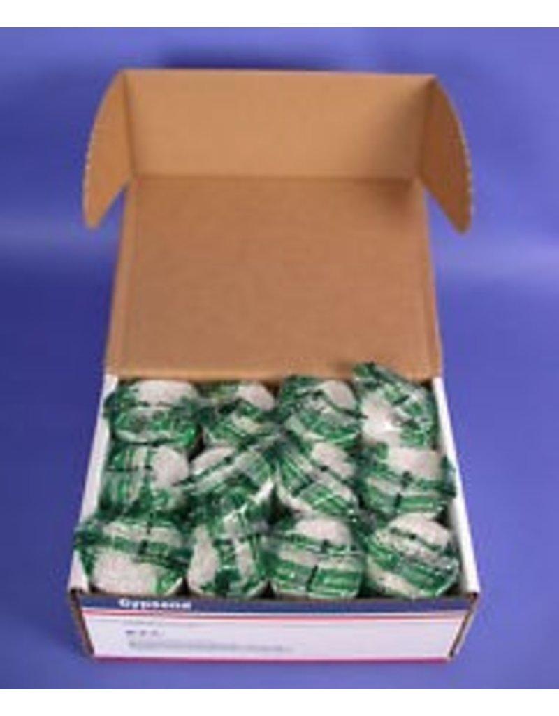 """Gypsona 8"""" Plaster Gauze 12 Roll Box"""