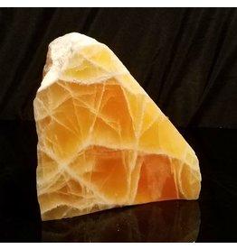 Mother Nature Stone 19lb Honeycomb Calcite 7x7x6 #371030