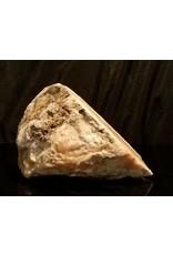 Mother Nature Stone 23lb Butterscotch Onyx 9x8x6 #521053