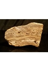 Mother Nature Stone 6lb Brown Banded Onyx 7x5x4 #521051