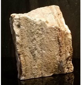 Mother Nature Stone 30lb Princess Green Alabaster 10x6x7 #191038