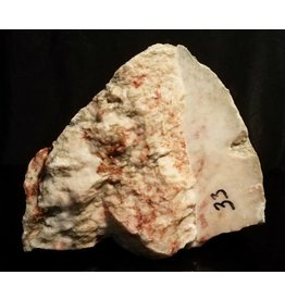 Mother Nature Stone 33lb Princess Green Alabaster 11x10x8 #191042