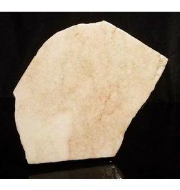 Mother Nature Stone 13lb Princess Green Alabaster 10x8x3 #191043