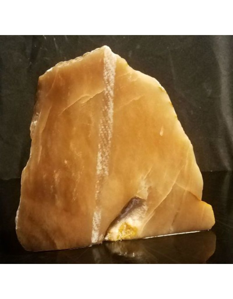 Mother Nature Stone 6lb Italian Agate 8x8x3 #231062