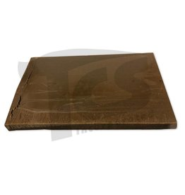 Paramelt Victory Brown Sculpting Wax 10.5lb Slab