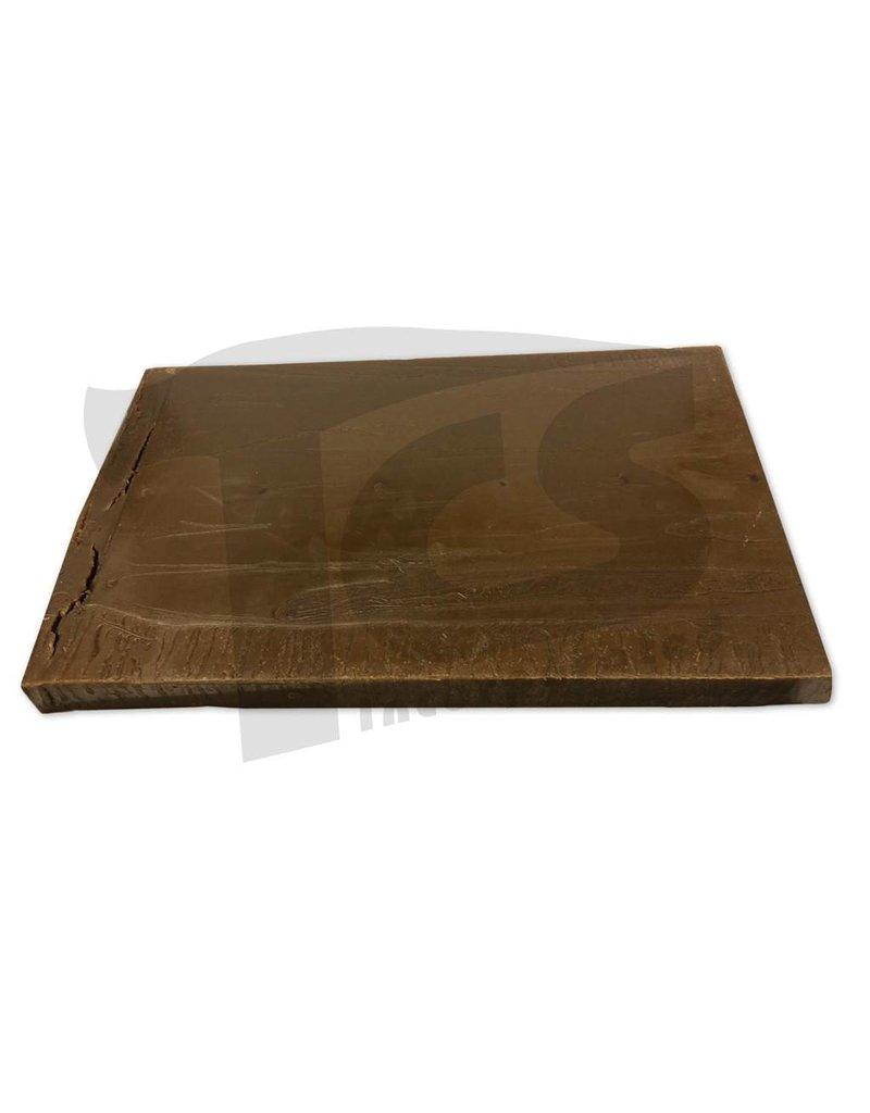Paramelt Victory Brown Sculpting Wax 10.5lb Slab