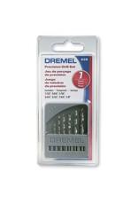 Dremel Drill Bit Set #628