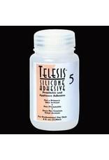PPI Telesis 5 2oz Silicone Adhesive