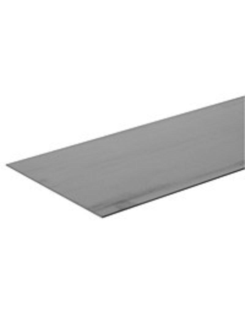 Weldable Steel Sheet 12 x 24 in 22 Gauge