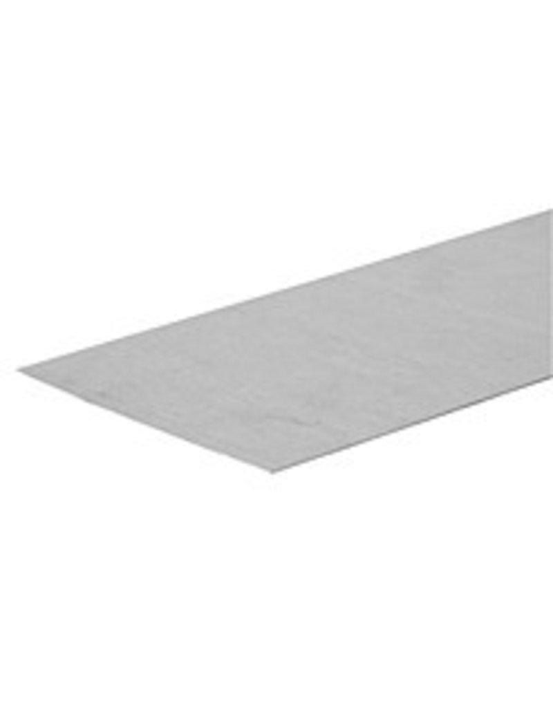 Aluminum Sheet 12 x 24 in 23 Gauge