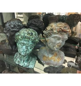TCS Classes 0905 Metal Coatings and Patinas Class- Sept 5, 2017